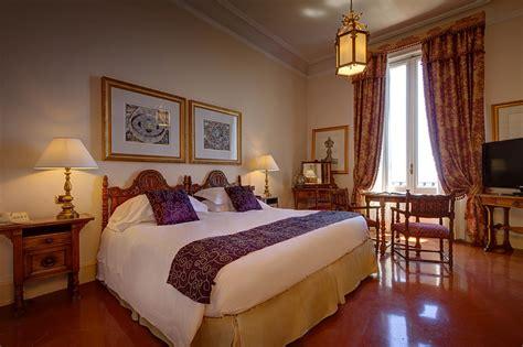 deluxe room san domenico palace hotel taormina