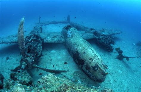 Boat Crash Corsica by Ww2 Wrecks By Kosmidis Rod Pearce Searching For