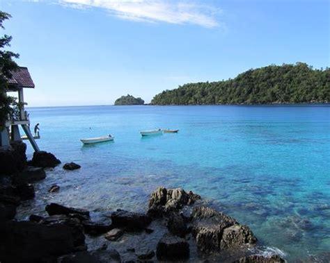 dn sabang pulau weh banda aceh  endangered