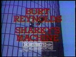 'Sharky's Machine' movie [02] - movie trailer-TV ...
