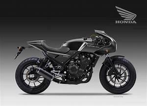 Honda Cmx 500 : honda cmx 500 darkness by oberdan bezzi at ~ Jslefanu.com Haus und Dekorationen