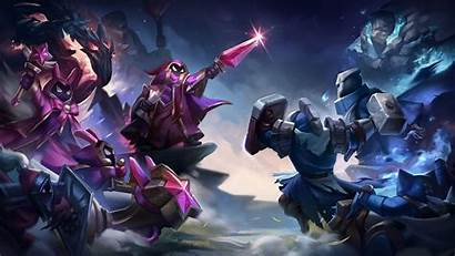 Lol 1v1 Wallpapers League Legends Guide Ultimate