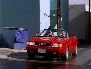 Imcdb Org  1994 Audi Cabriolet 2 8  Typ 8g  In  U0026quot Once A Thief  1996 U0026quot