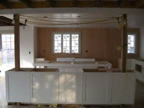 kitchen islands with posts 14 best images about kitchen island with posts on renovated kitchen posts and