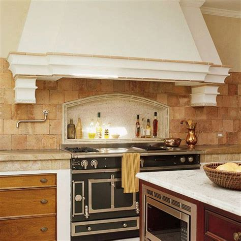 rustic kitchen backsplash ideas a range of color 10 handpicked ideas to discover in products 4979