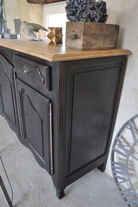 meuble de cuisine brut à peindre meuble de cuisine brut peindre peindre un meuble en pin brut meuble de cuisine bois noir