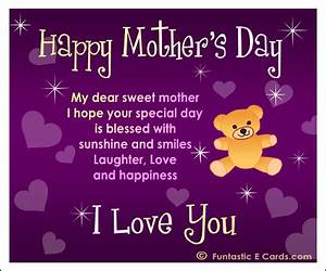 happy mother's day greetings messages | happy mothers day ...