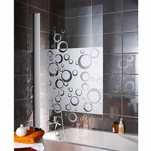 Baignoire A Bulle : ecran de baignoire bulle salle de bains ~ Melissatoandfro.com Idées de Décoration