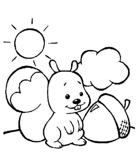 disegni da colorare di animali carinissimi disegni di animali da stare e colorare per bambini