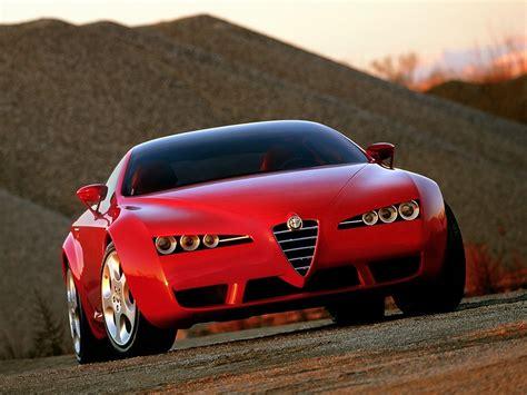 Alfa Romeo Brera Concept (2002) | Alfa romeo brera, Alfa romeo, Alfa romeo cars