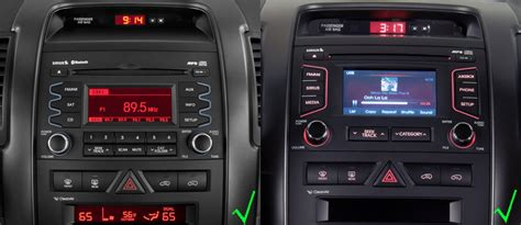 Aftermarket Navigation Radio For Kia Sorento