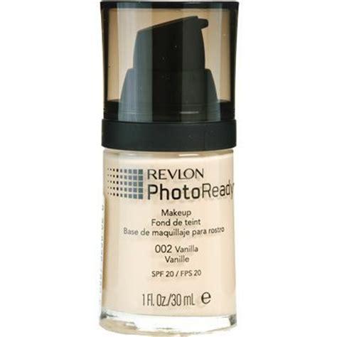 revlon photoready liquid foundation reviews