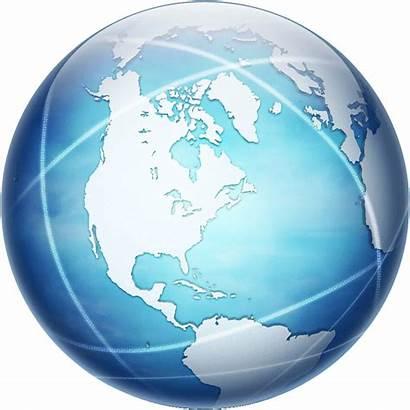 Globe Transparent Earth Background Icon Resolution Grey