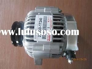 Alternator 24v  Alternator 24v Manufacturers In Lulusoso
