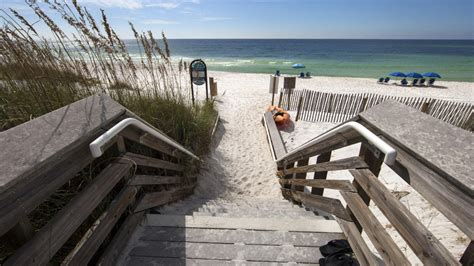 Best Beaches Of The Emerald Coast Beach Travel Destinations