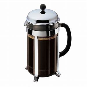 French Press Kanne : chambord kaffeebereiter bodum shop ~ Orissabook.com Haus und Dekorationen