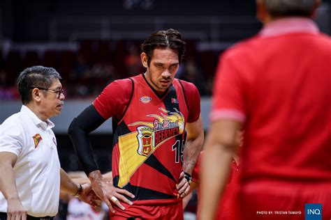 Old, mean Beermen back | Inquirer Sports