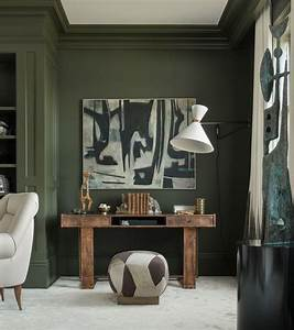 25+ best ideas about Olive green walls on Pinterest
