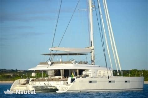Catamaran Nassau by Catamaran Brilliant Aux Bahamas Nautal