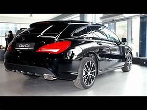 Mercedes Benz Cla 180 Shooting Brake : mercedes benz cla shooting brake youtube ~ Jslefanu.com Haus und Dekorationen