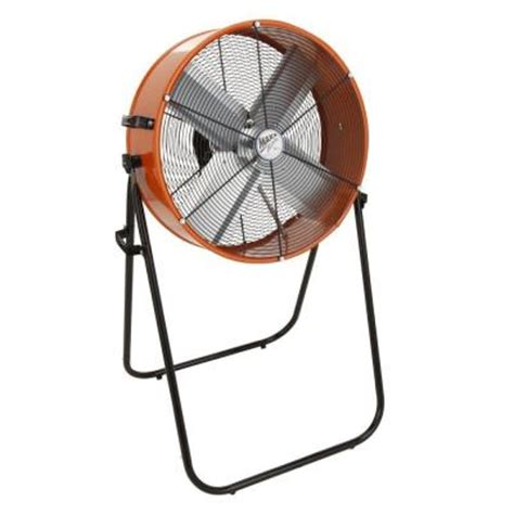 home depot drum fan stand up fans at giant appliance store