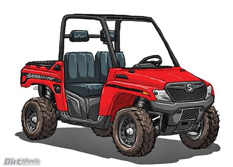 Suzuki Side By Side Utv by The News For April 1 2017 Dirt Wheels Magazine