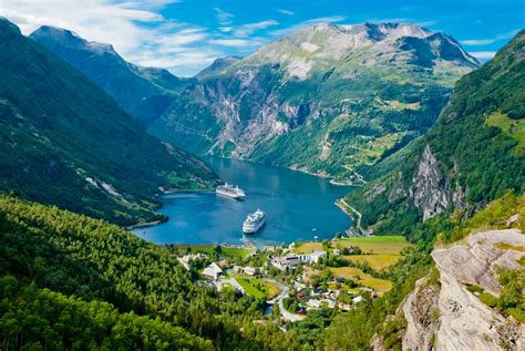 10 Photos That Prove Norway Is The Most Beautiful Place On