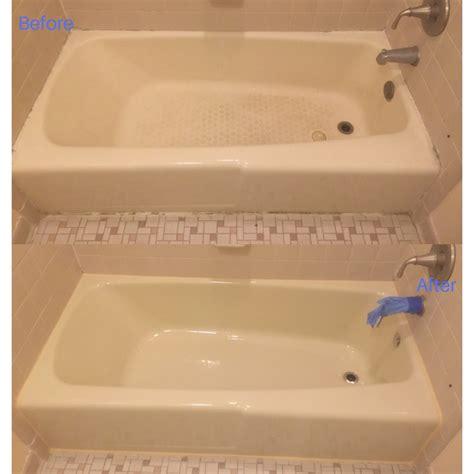 Tub Repair Maryland bathtub surface repair refinishing in md free quote