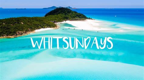 The Whitsundays Queensland Australia Youtube