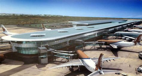 Arabtec's alliance lands contract for Bahrain Airport ...