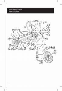 Schwinn Roadster Trike Owners Manual