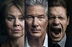 MotherFatherSon on BBC2 | Richard Gere drama air date ...
