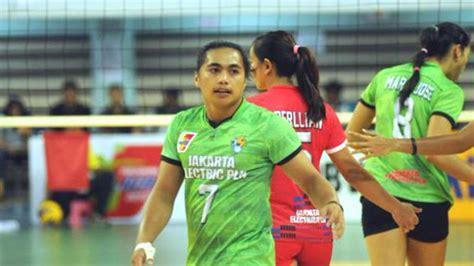 filipina minta panitia periksa gender pemain voli putri
