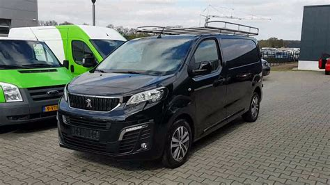 Peugeot Expert by Peugeot Expert 2017