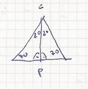 Fixpunkt Berechnen : programmieren punkte eines gleichschenkligen dreiecks aus einem punkt und allen 3 winkeln ~ Themetempest.com Abrechnung