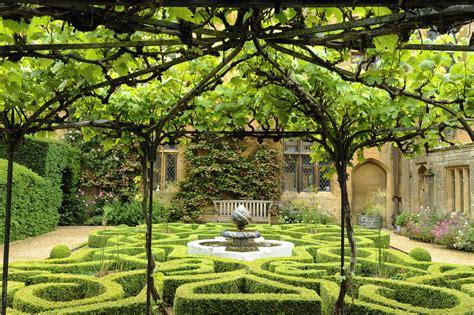 in garden gardens and exhibitions sudeley castle gardens
