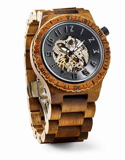 Wood Watches Jord Dover Koa Gift Wooden