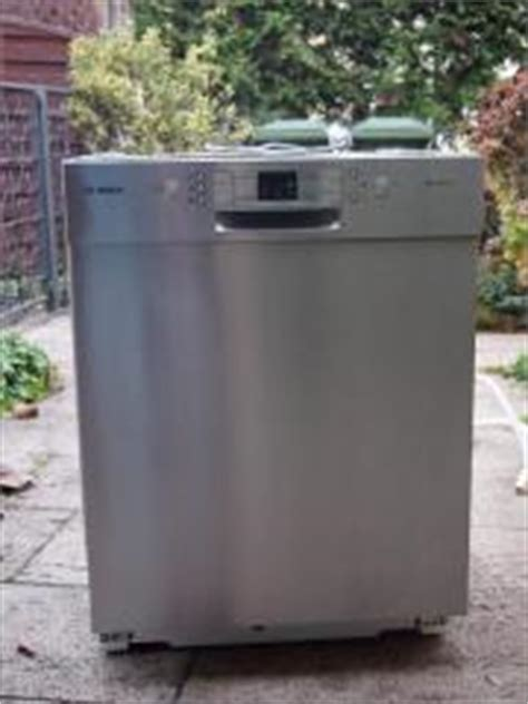 bosch electronic aquastop spülmaschine geschirrsp 252 ler in stuttgart gebraucht und neu kaufen quoka de