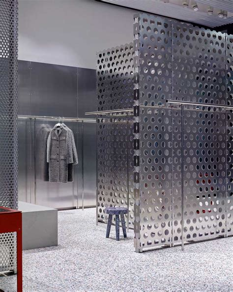 Acne Studios Opens New Store in Melbourne