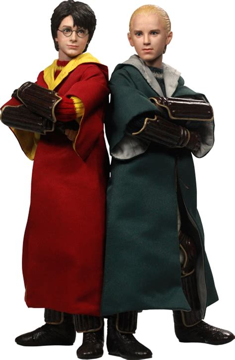 harry potter harry potter and draco malfoy quidditch