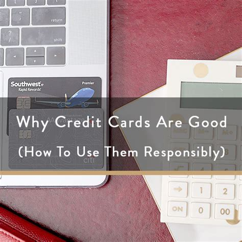 We did not find results for: Why Credit Cards Are Good (How To Use Them Responsibly) - It Starts With Coffee - Blog by Neely ...