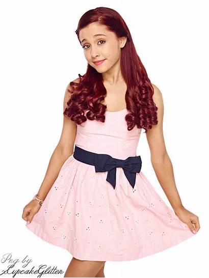 Ariana Grande Cat Sam Valentine Plays Victoria