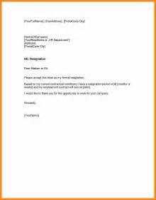 7 Sample Resign Letter One Month Notice Graphic Resume 25 Unique Resignation Letter Format Ideas On Pinterest Resignation Letter Sample Free Printable Documents Resignation Letter Examples