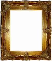 gold picture frames Doodlecraft: Freebie 4: Fancy Vintage Ornate Digital Frames!