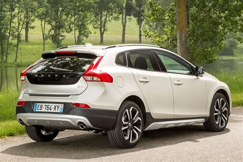 Volvo V40 Cross Country Picture by Volvo V40 Cross Country 2016 Pictures 13 Of 31 Cars