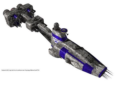 babylon  earth alliance hyperion cruiser