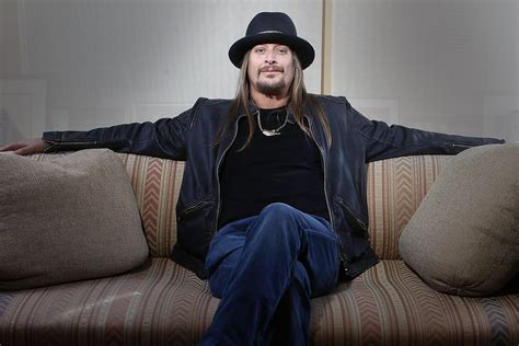 Picture Kid Rock Featuring Sheryl Crow: Kid Rock Coming To Augusta