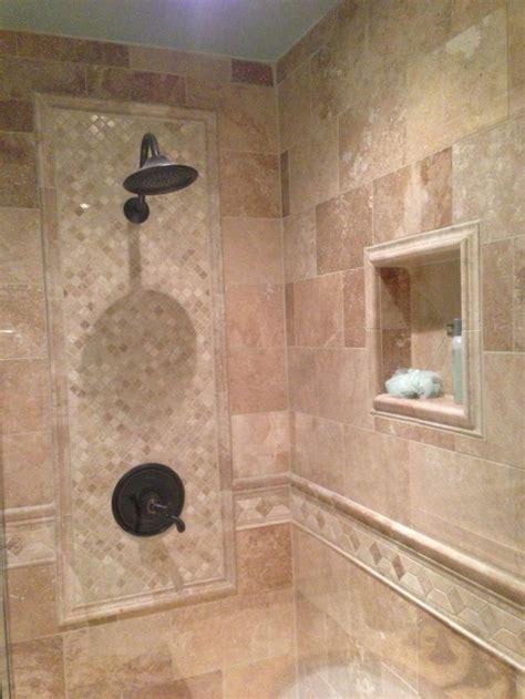 Bathroom Wall Tile Designs Best 25 Shower Tile Designs Ideas On Shower Designs Bathroom Tile Designs And
