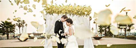 wedding venues  huntington beach ca pasea hotel spa