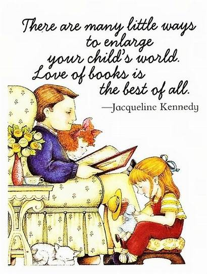 Reading Quotes Books Child There Children Quote